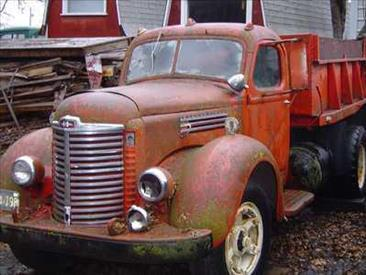 1949 International Truck For Sale On ClassicAutoNetwork com