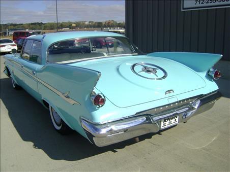 1961 Chrysler Imperial Crown Sedan For Sale On